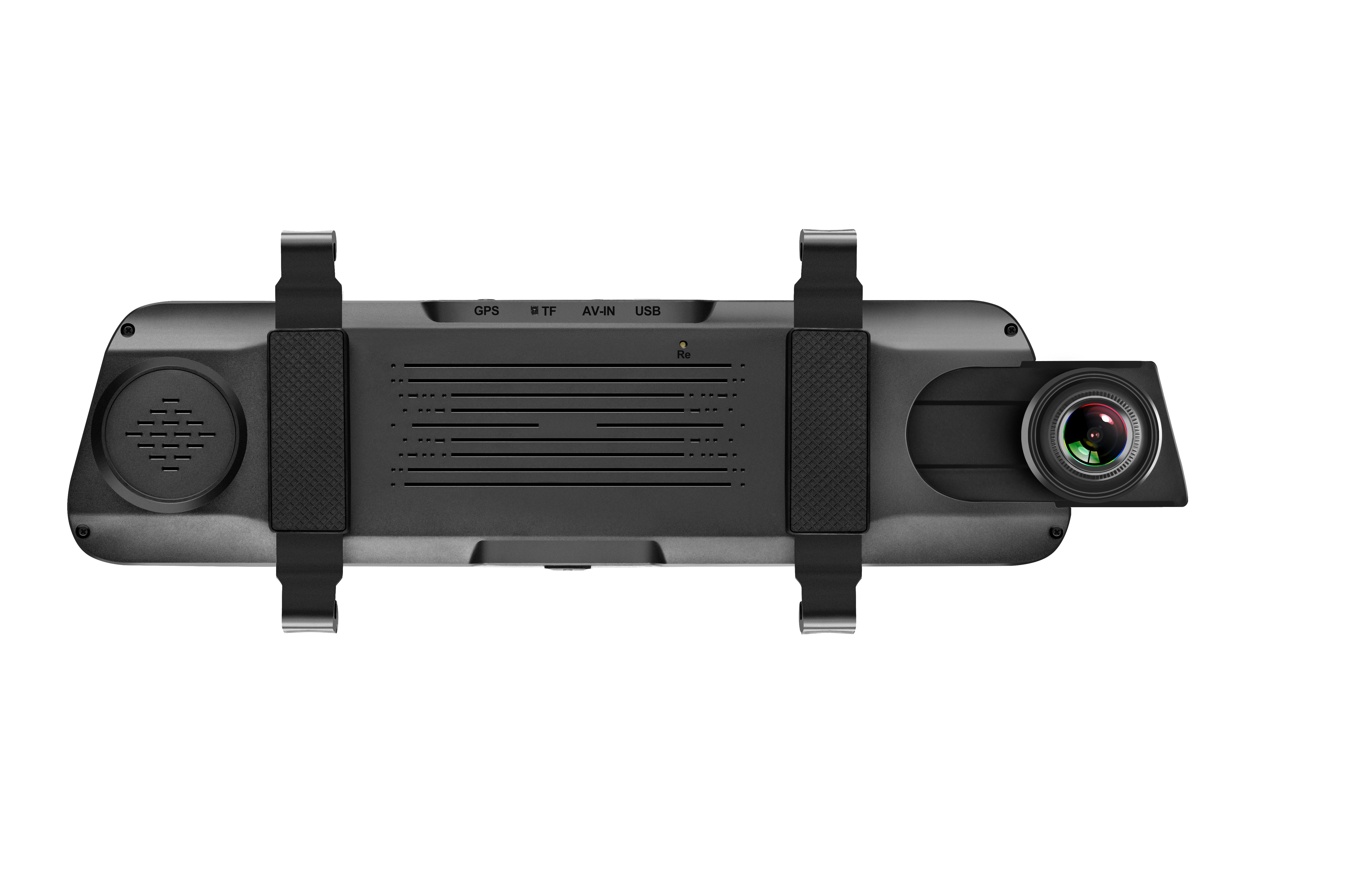 Acumen XR10 Extendable Lens