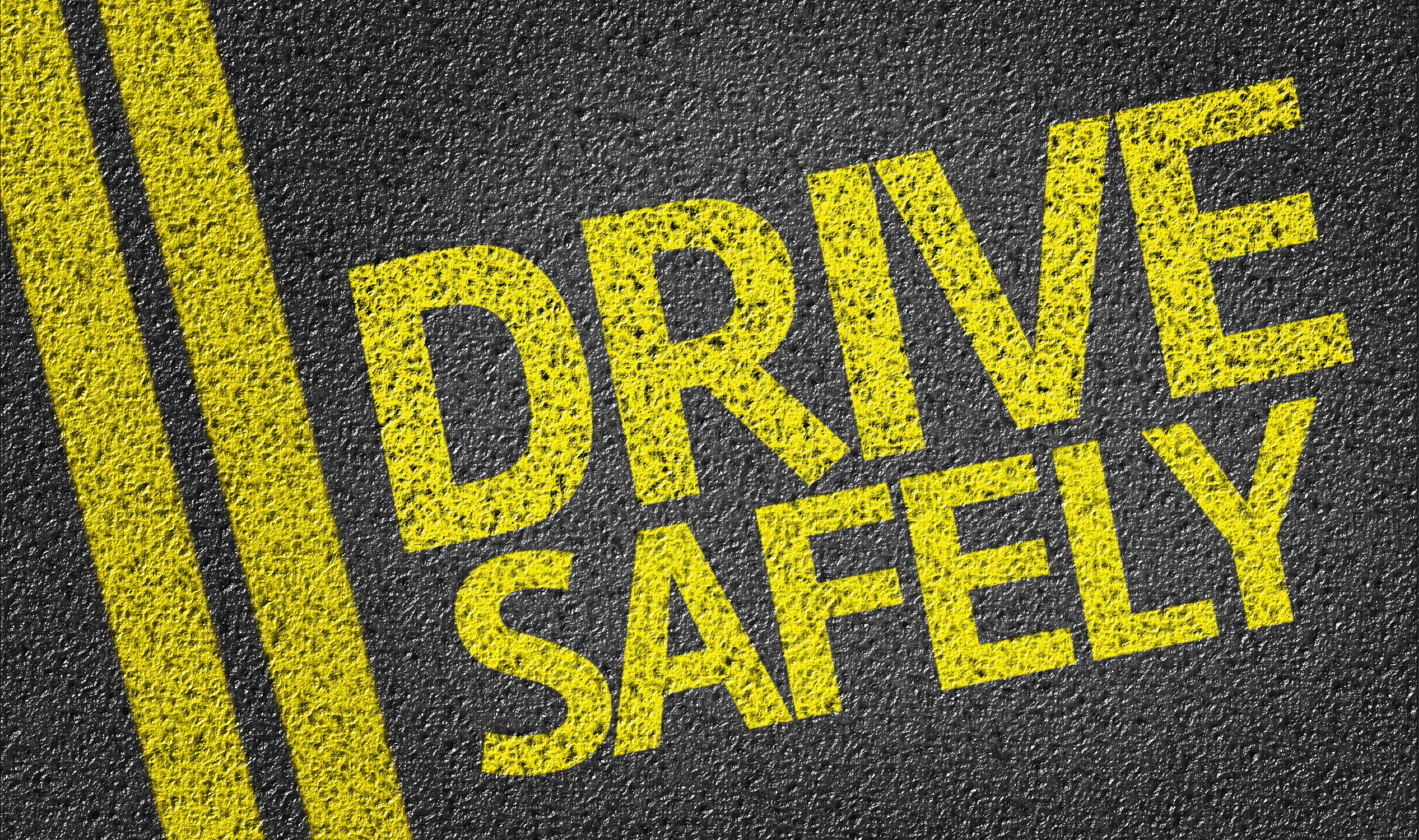 How technology can improve road safety