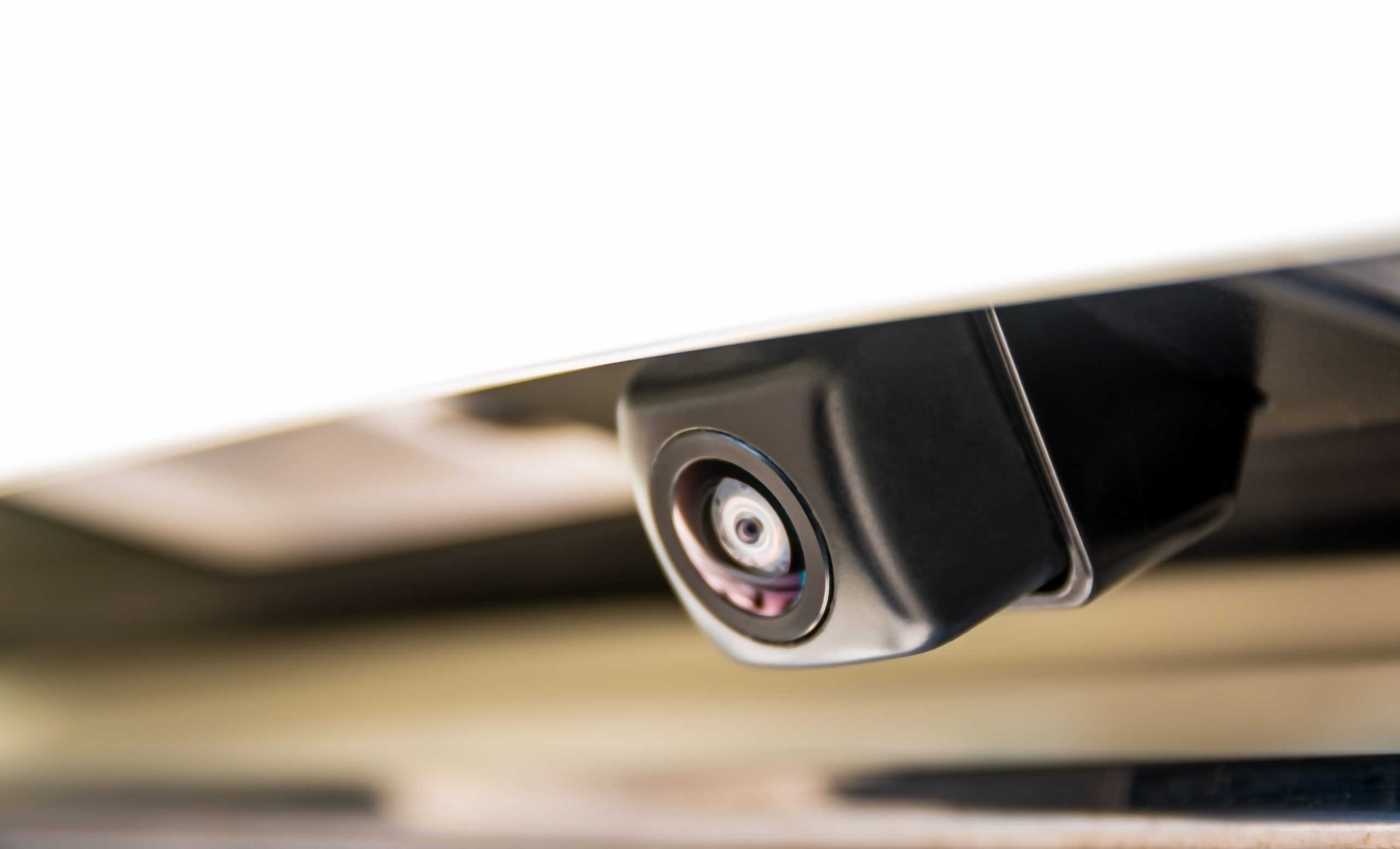 Why Buy a Backup Camera?