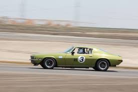 buttonwillow race track