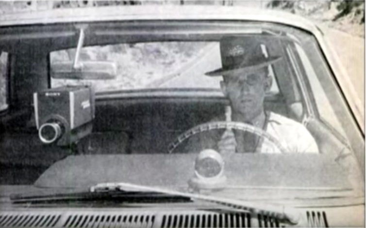 Long story short: the evolution of dash cams