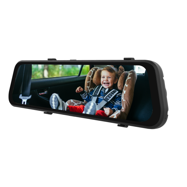 M3 DIGITAL REARVIEW MIRROR BABY MONITOR
