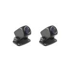 M3 digital rearview mirror cameras