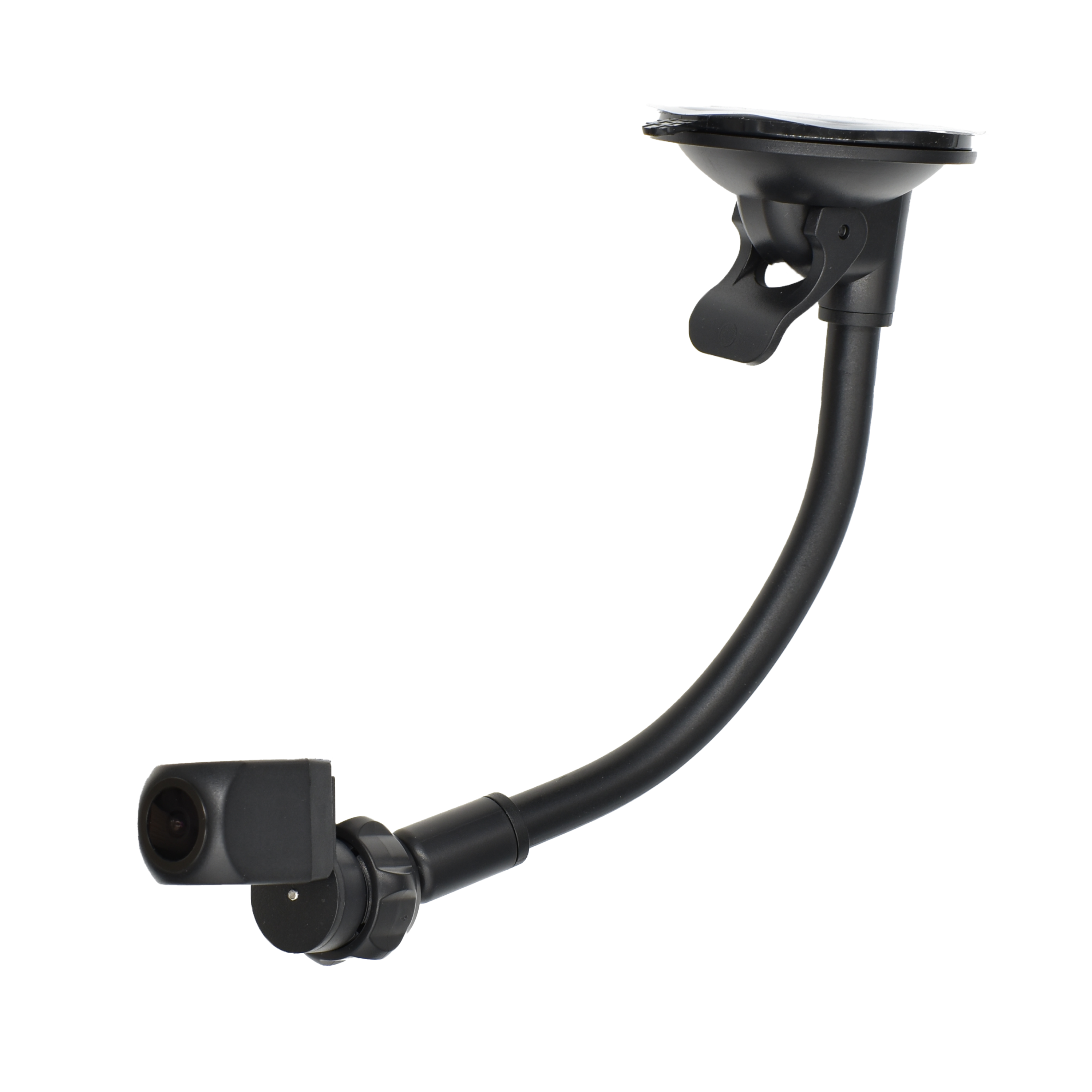 M3 windshield mount with camera