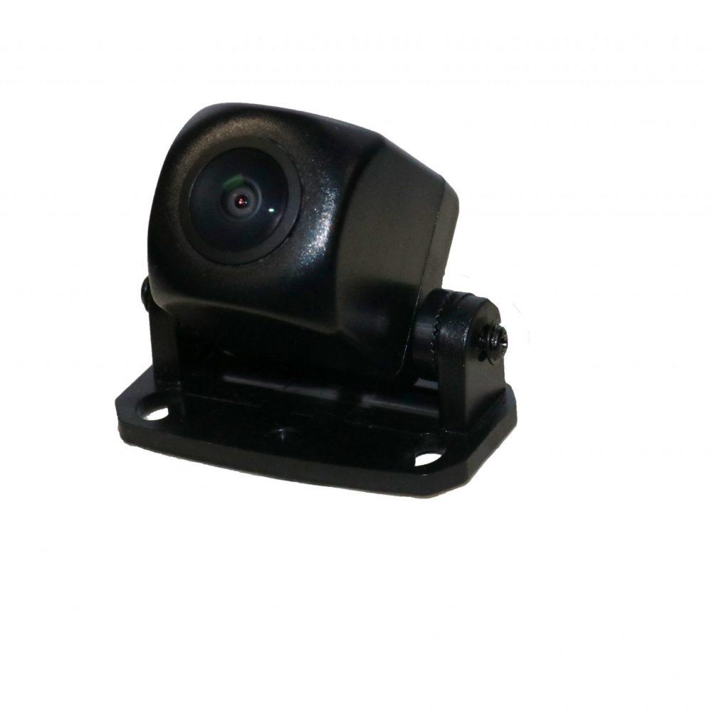 WDR enhanced, XR10 4K fish eye camera